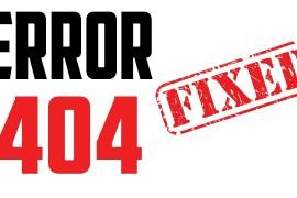 Sai lầm phổ biến khi làm lại hoặc nâng cấp website