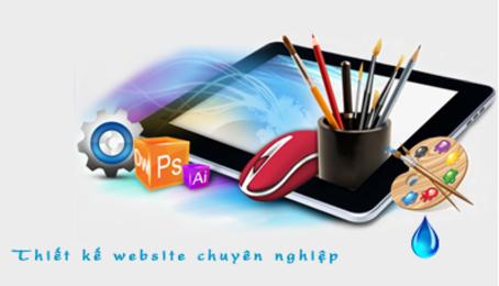 Top 10 công ty thiết kế website chuyên nghiệp tại Hà Nội