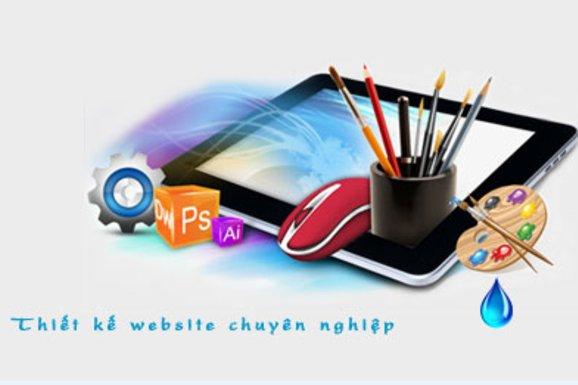 Những gì cần có của một website chuyên nghiệp