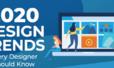 Xu hướng thiết kế web độc đáo mới cần theo dõi năm 2020