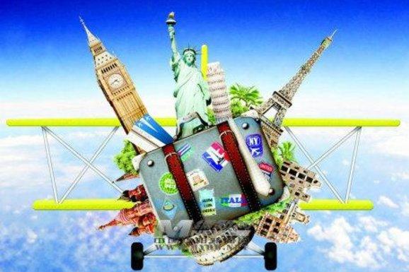 Nguyên tắc thiết kế website du lịch hợp xu hướng 2020