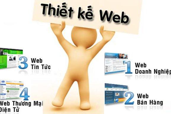Làm một trang web cần bao nhiêu tiền