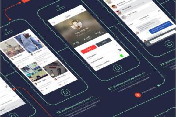 Thiết kế website bán điện thoại cần bao nhiêu tiền