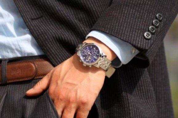 Thiết kế website bán đồng hồ đẳng cấp tỷ lệ chuyển đổi cao