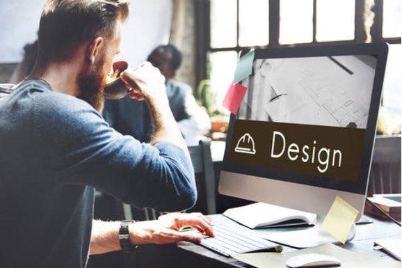 Thiết kế website cao cấp đơn giản phong cách