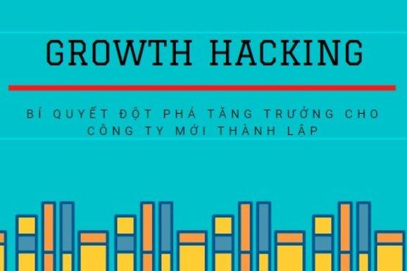 Bí quyết tăng doanh số đột phá cho startup thông qua Growth Hacking