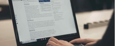 Top 10+ công cụ soạn thảo văn bản trực tuyến miễn phí tốt nhất