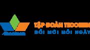 Giao diện website giới thiệu công ty máy lọc nước