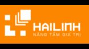 Thiết kế website thương mại điện tử cho tập đoàn Hải Linh